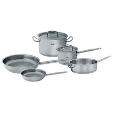 Original Pro Stainless Steel 7-Piece Cookware Set