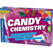 Exploration Series Candy Chemistry