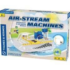 Air-Stream Machines Model