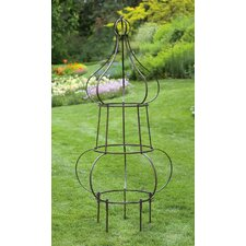 Onion Dome Trellis
