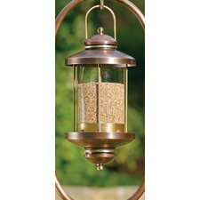 Wellington Decorative Bird Feeder