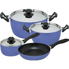 Futura 7-Piece Cookware Set
