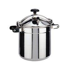 Chef 15-Quart Aluminium Fast Pressure Cooker