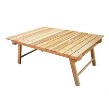 <strong>Blue Ridge Chair Works</strong> Carolina Packable Snack Picnic Table