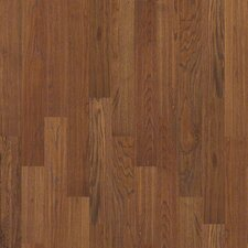 "Spirit Lake 4"" Solid Red Oak Flooring in Rockford Red"
