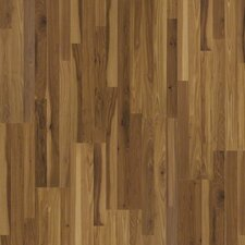 Natural Values II Plus 8 mm Hickory Laminate in Richland Hickory