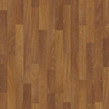 Natural Values II Plus 8 mm Laminate in Tropic Cherry