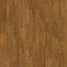 Natural Values II Plus 8 mm Laminate in Crater Lake Oak