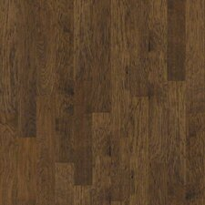 "Chisholm Trail 5"" Engineered Hickory Flooring in Western Sky"