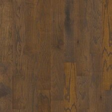 "American Restoration 6-3/8"" Engineered Oak Flooring in Vintage"