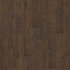 "American Restoration 6-3/8"" Engineered Oak Flooring in Antique"