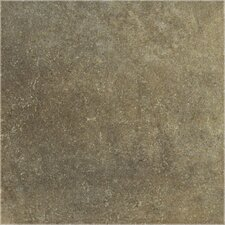 "<strong>Shaw Floors</strong> Brushstone 18"" x 18"" Porcelain Tile in Mohave"