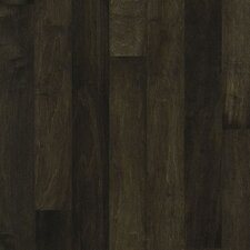 "Metropolitan Maple 3"" Engineered Hardwood Flooring in Double Shot"