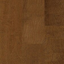 "<strong>Shaw Floors</strong> Cypress Mountain 5"" Engineered Hardwood Birch Flooring in Slalom"