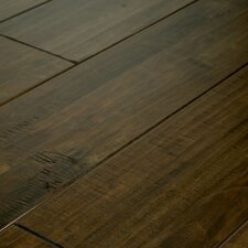 "Grand Canyon 8"" Solid Hardwood Maple Flooring in North Rim"