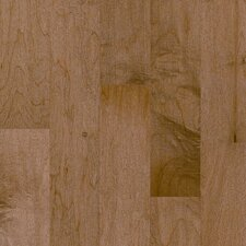 "<strong>Shaw Floors</strong> Epic Smooth Sailin 5"" Engineered Maple Flooring in Oceanside"