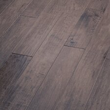 "<strong>Shaw Floors</strong> Country Club 5"" Engineered Handscraped Maple Flooring in Sugar Maple"