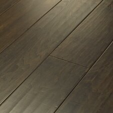 "<strong>Shaw Floors</strong> Epic California Dreamin 5"" Engineered Maple Flooring in Sea Wall"