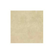 "Home 17"" x 17"" Floor Tile in Beige"
