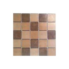 "13"" x 13"" Home Mosaic Accent Tile in Multi"