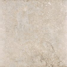 "Padova 18"" x 18"" Floor Tile in Gray"