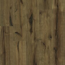 Timberline 12mm Hickory Laminate in Corduroy Road Hickory
