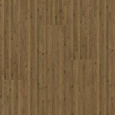 Natural Impact II Plus 9.8mm Laminate in Canvas Bamboo