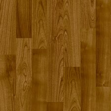 <strong>Shaw Floors</strong> Natural Values II 6.5mm Cherry Laminate in Rio Grande
