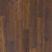 <strong>Shaw Floors</strong> Natural Values II 6.5mm Cherry Laminate in Kings Canyon