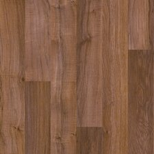 Natural Impact II Plus 9.8mm Laminate in Glazed Hickory