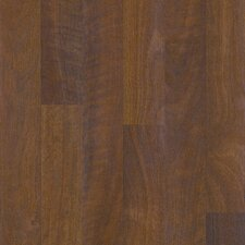 <strong>Shaw Floors</strong> Natural Impact II 7.8mm Laminate in Wild Jatoba