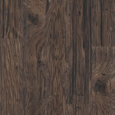 Timberline 12mm Hickory Laminate in Rouge River