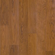 <strong>Shaw Floors</strong> Natural Impact II Plus 9.8mm Laminate in American Cherry