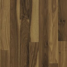 Natural Values II 6.5mm Hickory Laminate in Richland Hickory