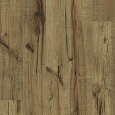 Timberline 12mm Hickory Laminate in Lumberjack