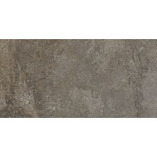 "Domus 12"" x 24"" Floor Tile in Spanish Moss"