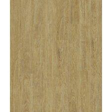 """Merrimac 3-9/10"""" x 36-1/5"""" Vinyl Plank in Oat Straw Oak"""