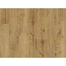 "Sumter 7"" x 36"" Vinyl Plank in Sand Oak"