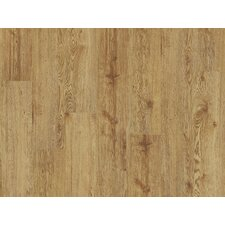 "Sumter 7-1/10"" x 36-1/5"" Vinyl Plank in Sand Oak"