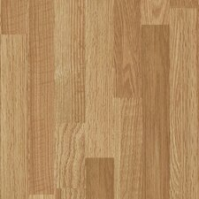 Natural Values II 6.5mm Oak Laminate in Big Bend Oak