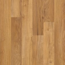 Natural Impact II 7.8mm Pecan Laminate in Toasted Pecan