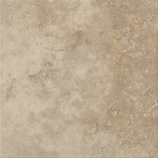 "<strong>Shaw Floors</strong> Soho 12"" x 12"" Porcelain Tile in Gascogne Beige"