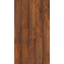 <strong>Shaw Floors</strong> Landscapes 6.5mm Hickory Laminate in Landmark