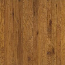 "Piedmont Park 3"" Engineered Red Oak Flooring in Magnolia Blossom"