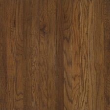 "Piedmont Park 3"" Engineered Red Oak Flooring in Dogwood Spring"