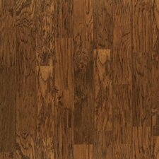 "<strong>Shaw Floors</strong> Vicksburg 4-7/8"" Engineered Hickory Flooring in Cider"