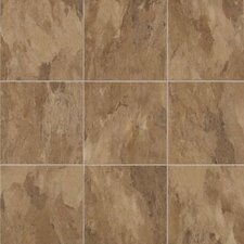 <strong>Shaw Floors</strong> Majestic Grandeur 8mm Tile Laminate in Havencrest