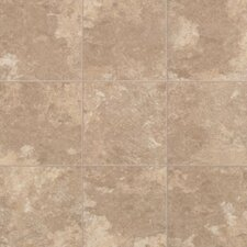 Majestic Grandeur 8mm Tile Laminate in Light Sepia