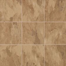 <strong>Shaw Floors</strong> Majestic Grandeur 8mm Tile Laminate in Rocklyn