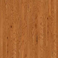 "<strong>Shaw Floors</strong> Epic Heartland 3-1/4"" Engineered Oak Flooring in Caramel"